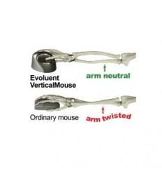 Evoluent Vertical Ergonomic Mouse
