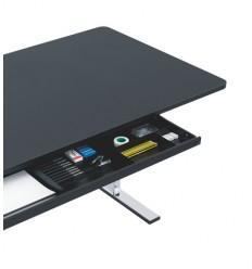 Scandic-Desk Standing Desk KO21 Black Frame
