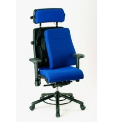 Control Room 24 Hour Chair KOS 830