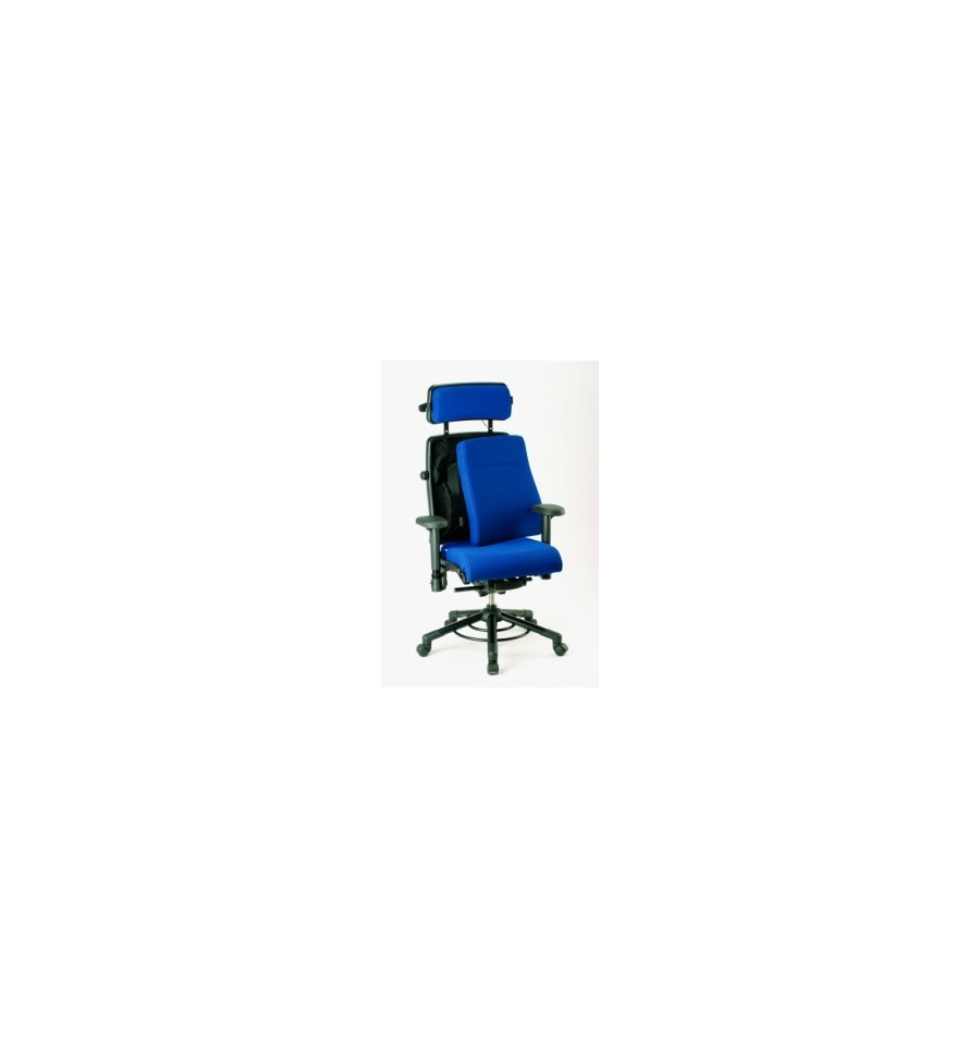 Control Room 24 Hour Chair Built To Last From Kos Ireland