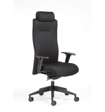 Ergo High Back 24/7 Chair Neckrest
