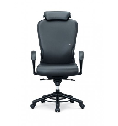 XXXL Office Chair KOS 506 with neckrests.