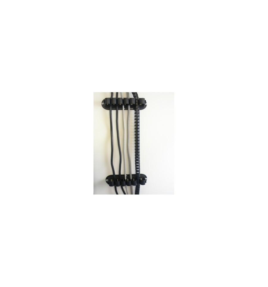 Under Desk Cable Grip Best Under Desk Cable Holder For