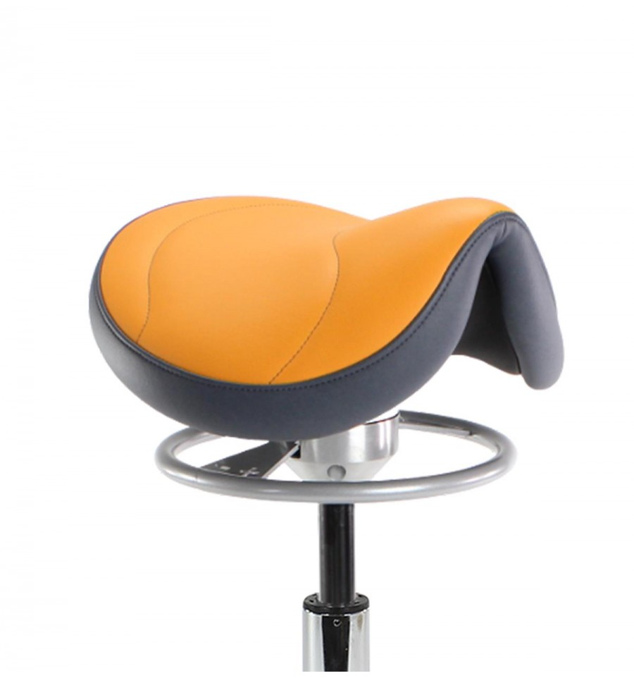 The Best Dental Saddle To Prevent Back Among Dentists