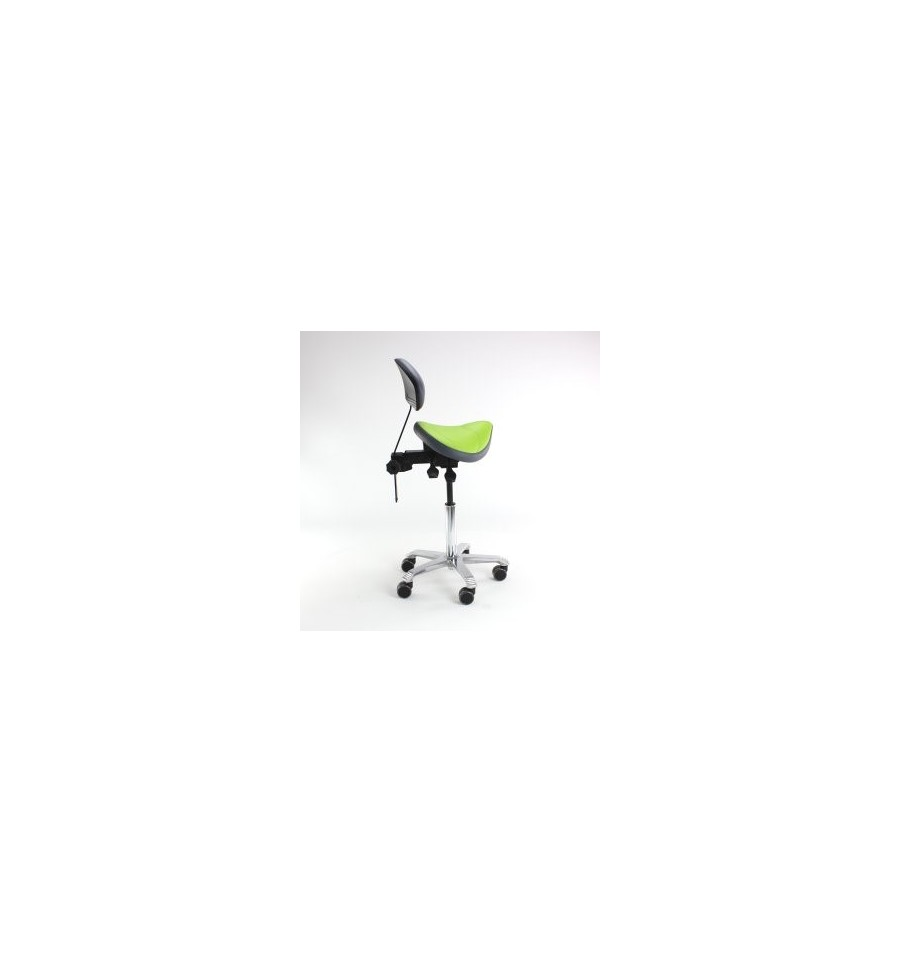 The Best Dental Saddle Chair With Back Support Made For
