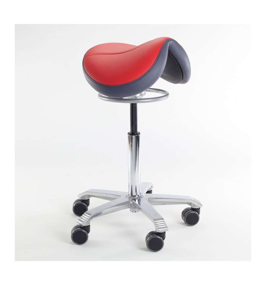 The Best Dentist Saddle To Improve Posture And Prevent
