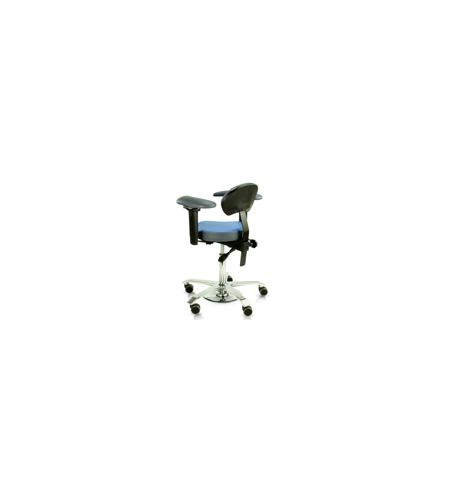 The Best Dental Chair To Prevent Or Manage Shoulder And