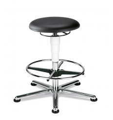 Cleanroom Stool for ESD environments -K469E