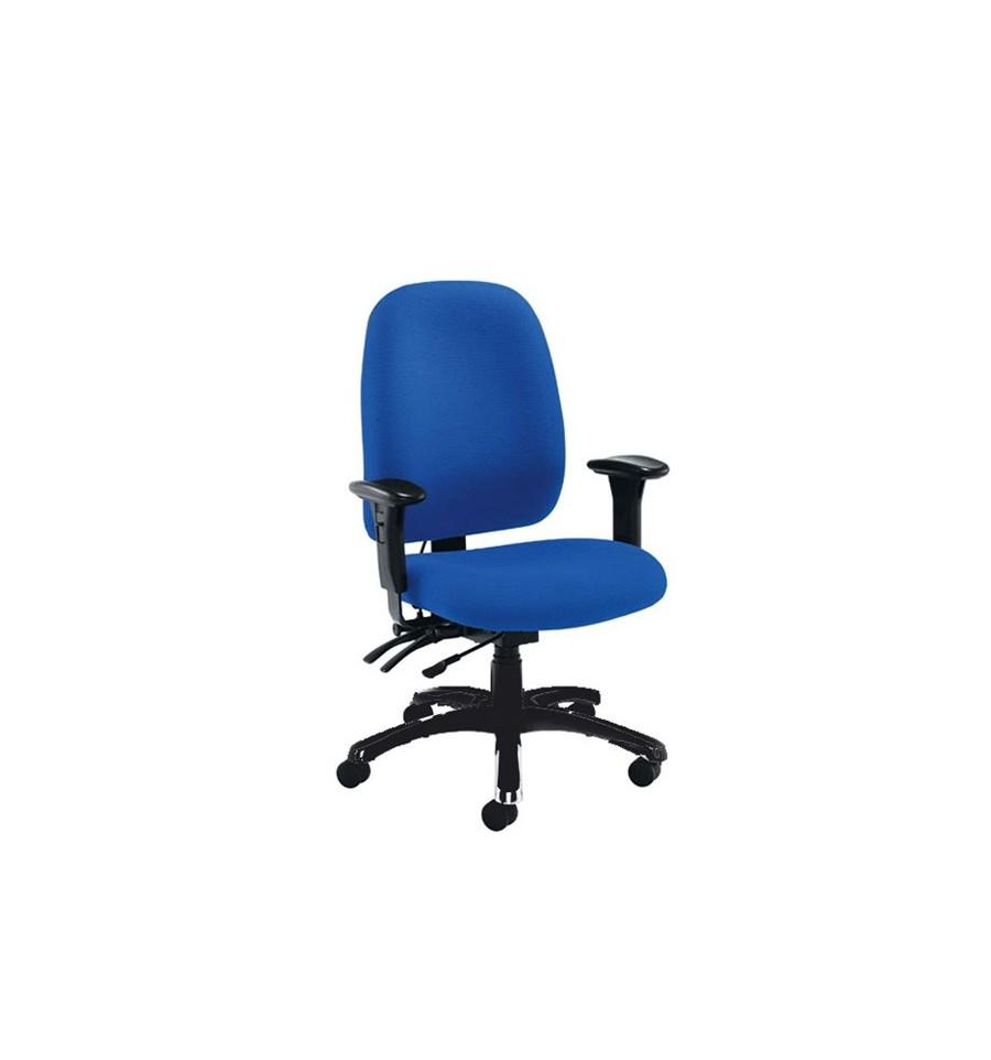 Budget Ergonomic Office Chair For VDU Assessment / DSE