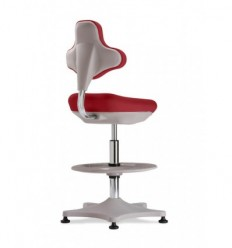 Laboratory High Chair Lab Pro 3