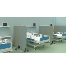 Healthcare Screens for hospitals