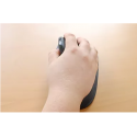 Semi Vertical Neutral Mouse Wireless