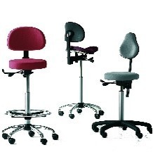 Saddle Chair Standing Rest Saddles And Stools For Back