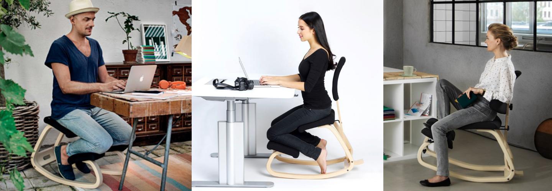 Where can I buy Varier Balans Kneeling Chair in Ireland?