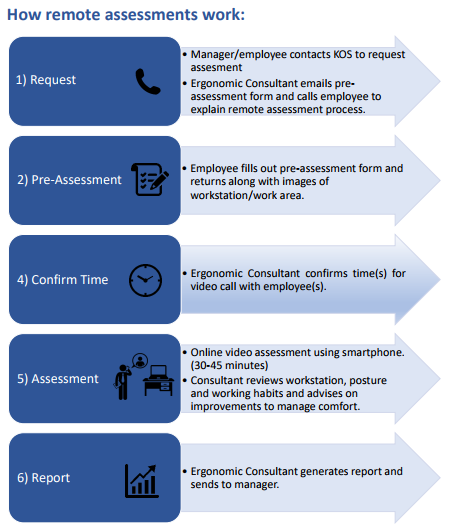 remote assessment software