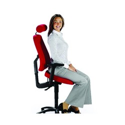What makes a good Back Care Chair for the Office