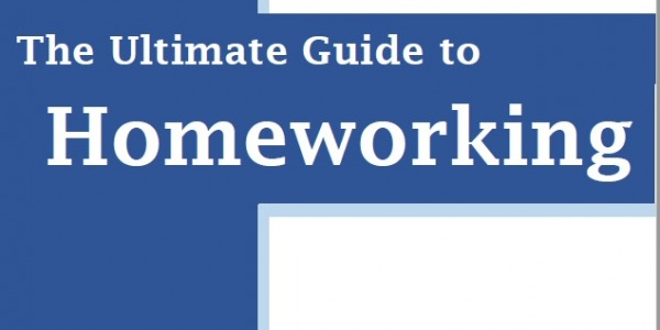 The Ultimate Home Working Guide