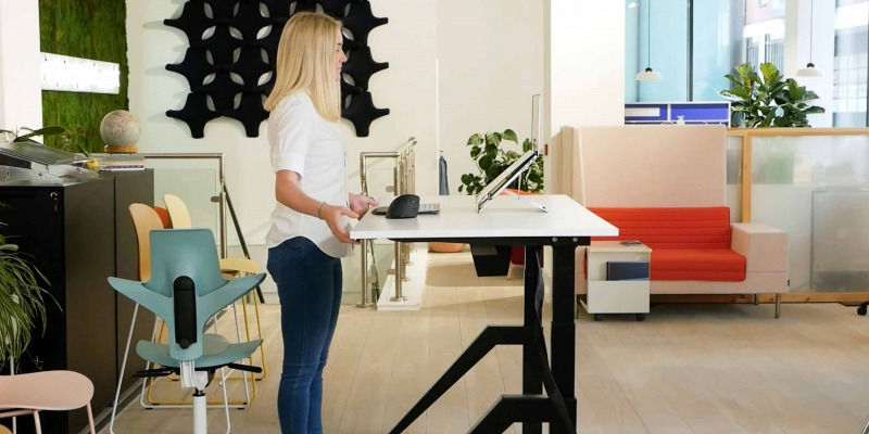 Thinking of purchasing a sit stand desk?