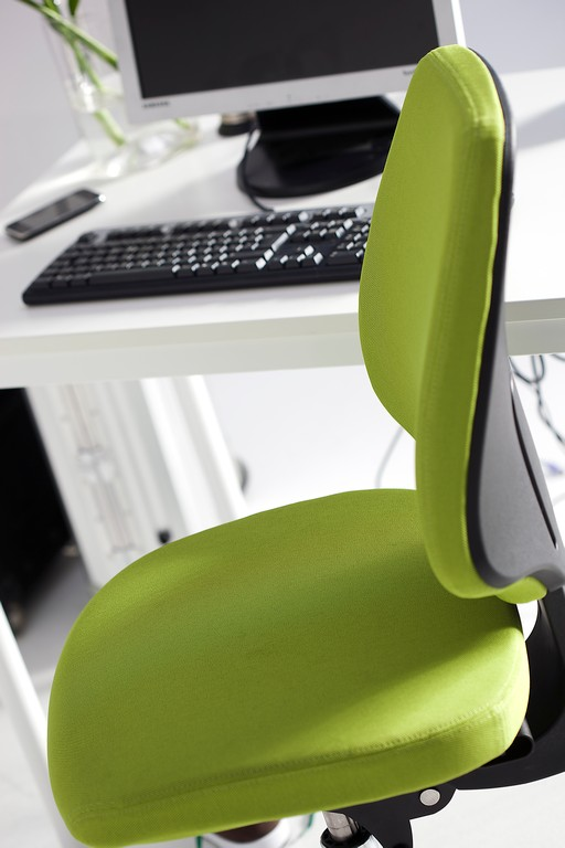 Active Work Chair from KOS Ireland