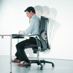 Boardroom Chairs stylish with excellent support and comfort.