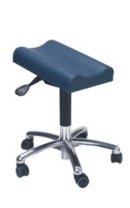 Leg Rest Height Adjustable Single Leg Rest from KOS Dublin