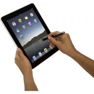 Stylus Pen for use with iPad from KOS Ergonomics