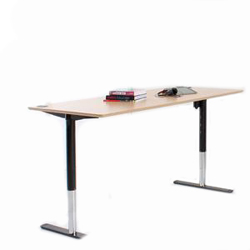 Adjustable Height Desk Electric Desk for ease of use